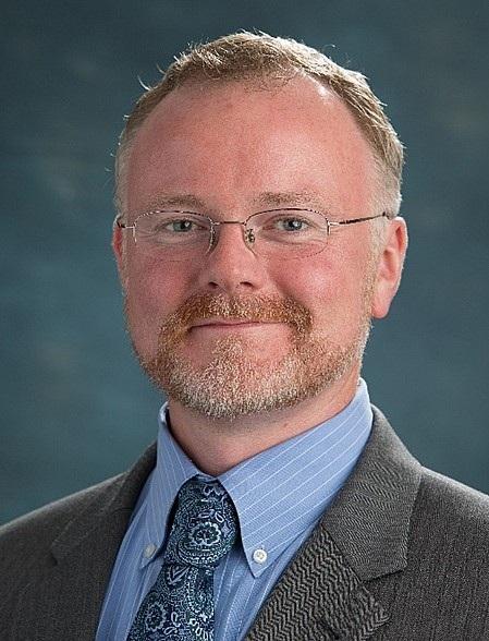 Giáo sư Gavin Cloherty, Trưởng nhóm Nghiên cứu Bệnh lây nhiễm tại Abbott