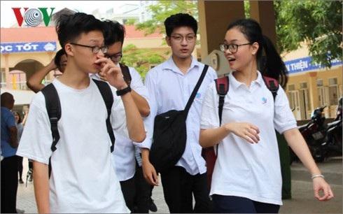 Nhiều giáo viên mong có thêm thời gian ôn thi THPT Quốc gia cho học sinh thay vì phải đợi đến cuối tháng 4, đầu tháng 5 mới tiến hành (ảnh minh họa)