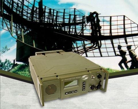 Viettel đã sản xuất thành công nhiều sản phẩm công nghiệp quốc phòng công nghệ cao mà khởi đầu là máy thông tin quân sự rồi tiếp đến là hệ thống bảo vệ cảnh giới vùng trời, ra-đa cảnh giới bờ…