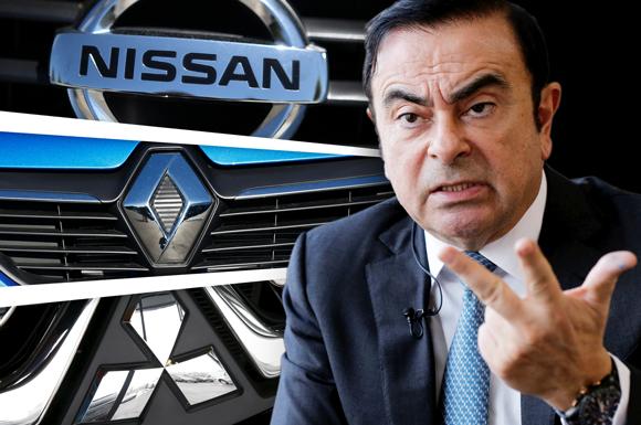 Renault-Nissan trở thành nhà sản xuất ô tô lớn nhất thế giới, Toyota lùi xuống thứ 3 - 1