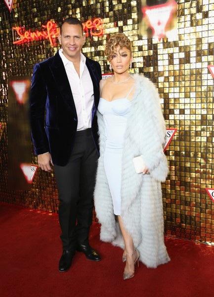 Jennifer Lopez và bạn trai đang có ý định sẽ tiến tới hôn nhân