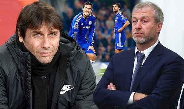 HLV Conte có bất đồng với BLĐ Chelsea vì chính sách chuyển nhượng