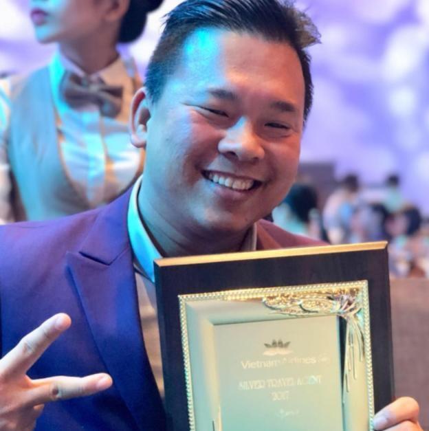 Ông Nguyễn Minh Bảo – Co-founder của Tugo