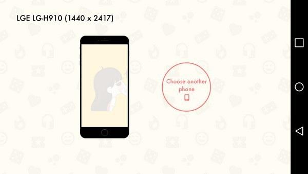 """Hướng dẫn tạo """"cặp đôi"""" smartphone cho đôi tình nhân ngày Valentine - 2"""