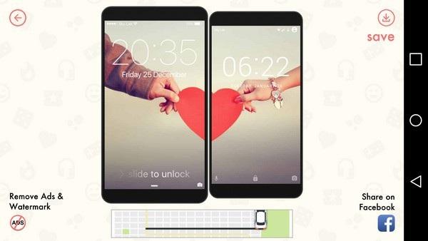 """Hướng dẫn tạo """"cặp đôi"""" smartphone cho đôi tình nhân ngày Valentine - 6"""