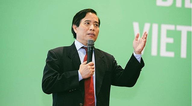 PGS.TS. Vũ Minh Khương: Trong tương lai, nên coi các bộ trưởng và lãnh đạo các địa phương như những cầu thủ ưu tú U23 vừa qua.