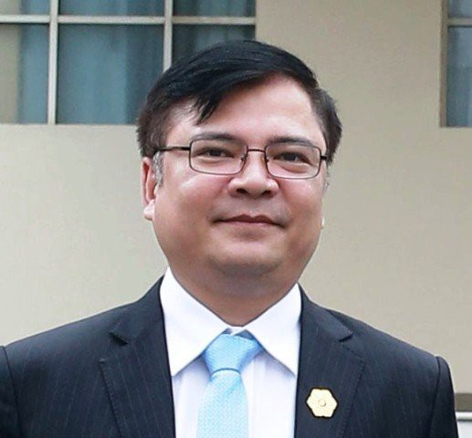 PGS Trần Anh Tuấn, Phó Vụ trưởng Vụ Giáo dục đại học, Bộ GD-ĐT.