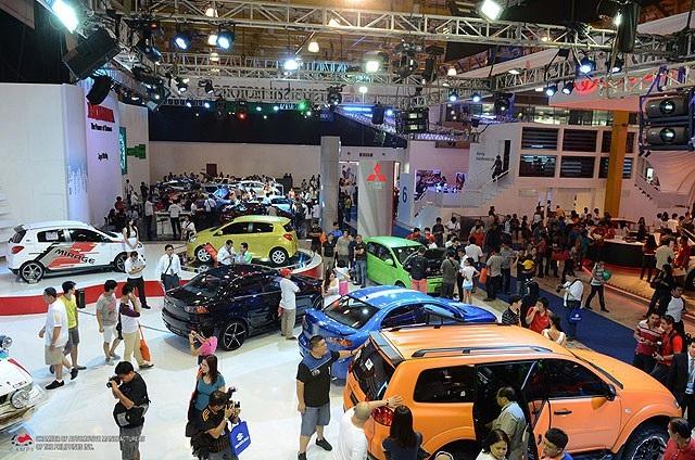 Top 10 mẫu SUV bán chạy nhất thế giới năm 2017 - 1