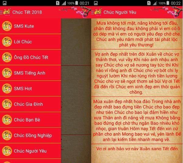 Những ứng dụng không thể thiếu trên smartphone trong dịp Tết Nguyên Đán - 3