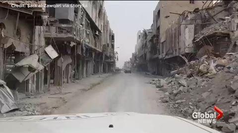 """6 tháng sau khi đánh đuổi IS, Mosul chỉ còn là thành phố """"ma"""""""