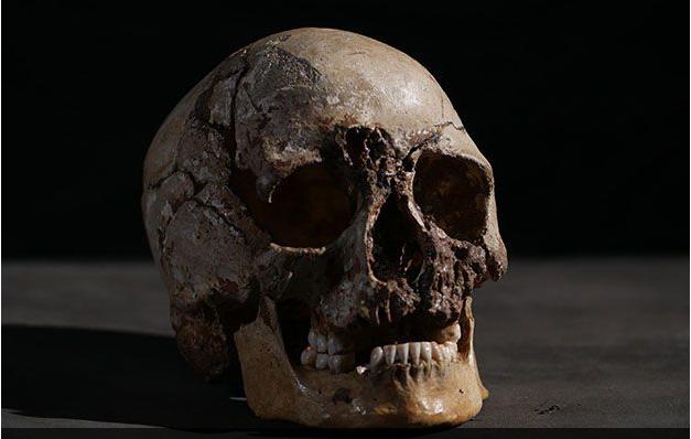 Người đàn ông 10.000 năm tuổi - 2