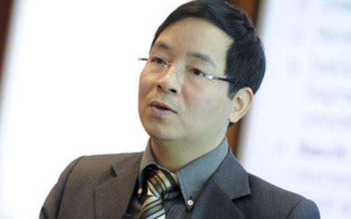 CGKT Vũ Thành Tự Anh:Việt Nam ở đâu trong tiến trình cách mạng 4.0 thì những nhà hoạh định chính sách phải trả lời