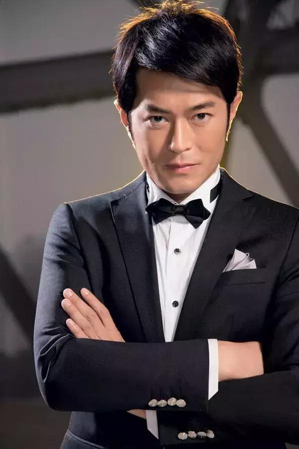 Nam diễn viên Hồng Kông - Cổ Thiên Lạc (sinh năm Canh Tuất 1970)