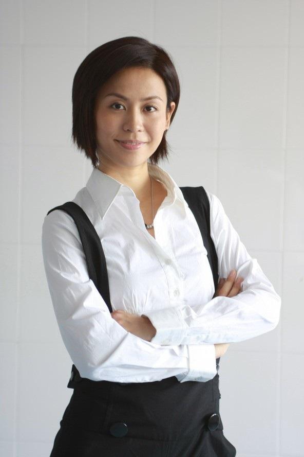 Nữ diễn viên Hồng Kông - Tuyên Huyên (sinh năm Canh Tuất 1970)