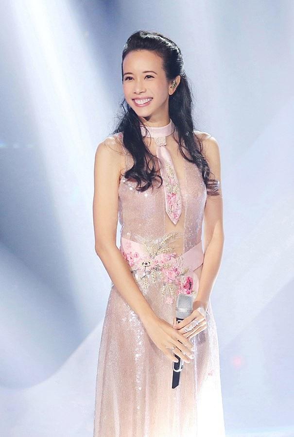 Nữ diễn viên Hồng Kông - Mạc Văn Úy (sinh năm Canh Tuất 1970)