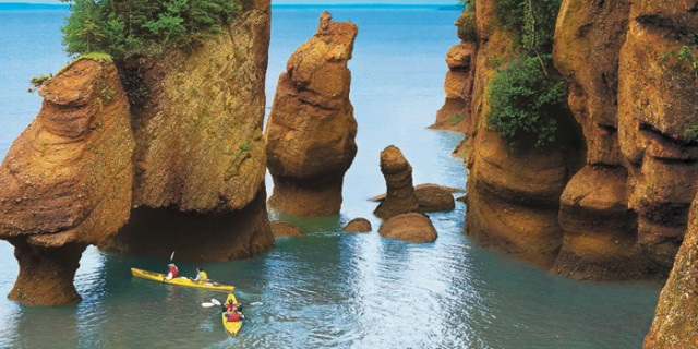 10 vùng vịnh đẹp nhất thế giới - 2