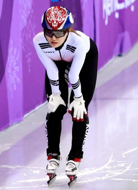 Sự việc này có liên quan tới vận động viên nước chủ nhà Choi Min-jeong