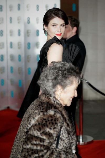 Angelina Jolie quyến rũ trên thảm đỏ - 30