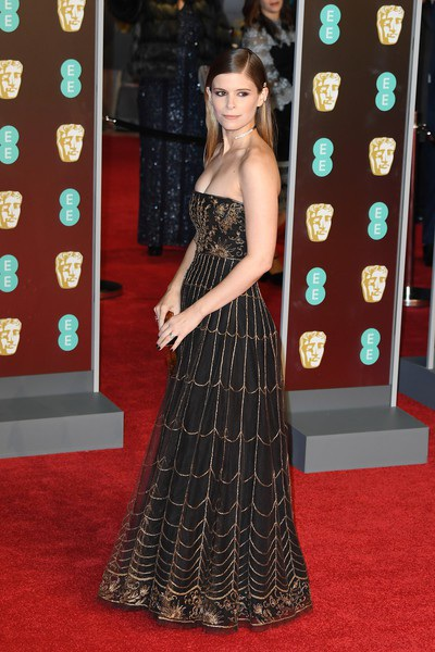 Kate Mara đẹp kiều diễm