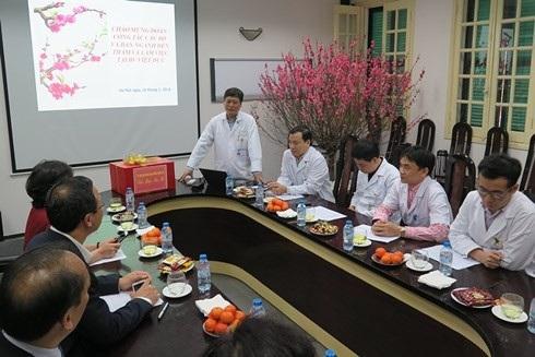 Bác sỹ Nguyễn Đức Chính cho biết, gần 50% nạn nhân TNGT sau khi vào viện vẫn có chất cồn trong máu quá mức cho phép