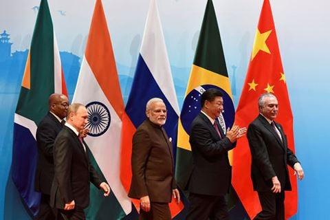 Nhóm BRICS bao gồm Nga, Trung Quốc, Ấn Độ, Brazil và Nam Phi đang phải chịu thiệt hại hàng chục tỷ USD mỗi năm do bệnh ung thư gia tăng nhanh