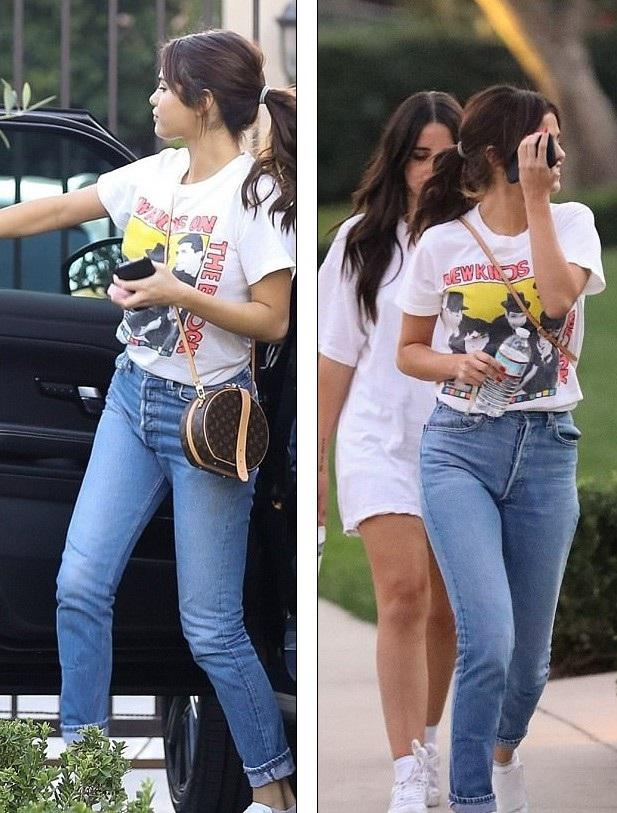 Cuộc sống của Selena ngày càng ổn định và vui vẻ. Cô cũng bắt đầu quay lại với phim trường và phòng thu âm.