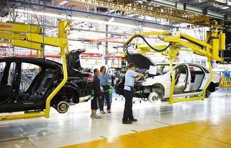 Ngành công nghiệp ô tô của Australia đã thất bại
