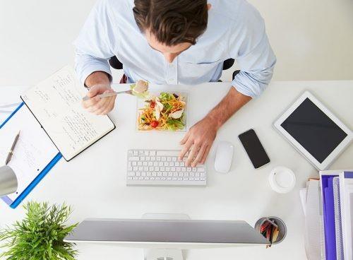 10 cách để ăn bất cứ thứ gì bạn muốn mà không sợ tăng cân - 2