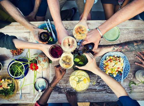 10 cách để ăn bất cứ thứ gì bạn muốn mà không sợ tăng cân - 3