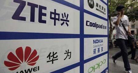 Cơ quan tình báo Mỹ khuyên người dân không nên sử dụng smartphone của Huawei và ZTE