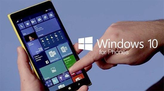 Với Windows 10 Mobile được chuẩn bị kỹ lưỡng và nhiều tính năng mới, Microsoft vẫn không thể tạo ra được sự khác biệt.