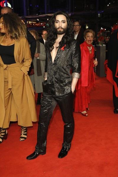 Ngày 25/2 sắp tới, Conchita sẽ trình diễn trong chương trình ca nhạc của BBC tại Anh.