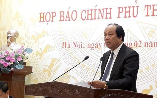 Bộ trưởng, Chủ nhiệm Văn phòng Chính phủ sẽ đối thoại với doanh nghiệp ô tô.