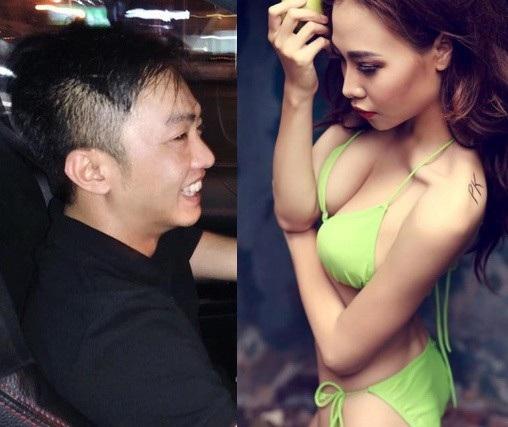 Tuần qua, thông tin về việc Cường Đôla lái xe lên Lạng Sơn thăm nhà bạn gái cũng gây chú ý.