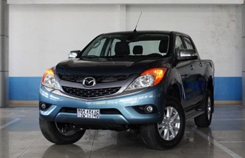 Mazda là hãng xe đầu tiên thay đổi giá bán sau dịp nghỉ lễ