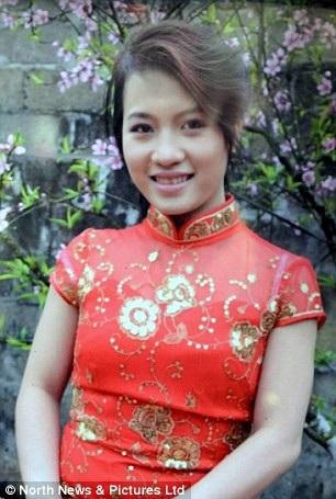 Nạn nhân Quyen Ngoc Nguyen. Ảnh: Daily Mail