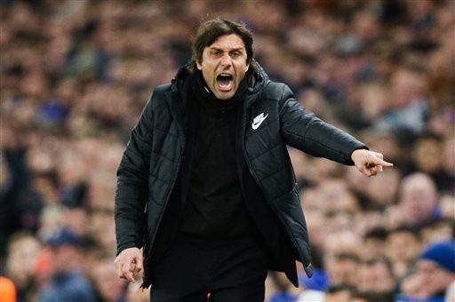 Conte đang trải qua giai đoạn khó khăn nhất từ khi gia nhập Chelsea