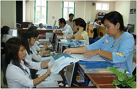 Mức đóng BHXH ở Việt Nam là cao hay thấp? - 1