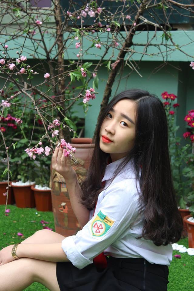 Trần Ngọc Trang - Lớp 10 D2