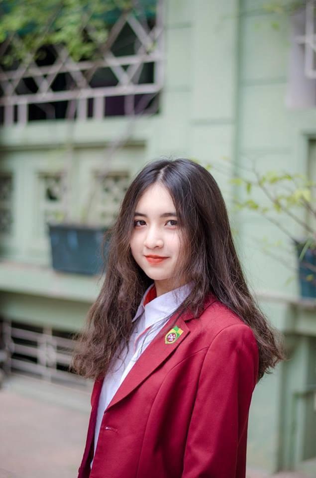 Trần Minh Phương - Lớp 11CA1