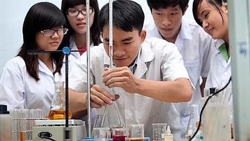 Nhiều ngành kỹ thuật đào tạo sinh viên có năng lực đáp ứng với thực tế ngay khi tốt nghiệp ra trường