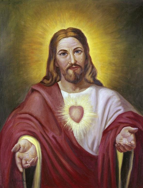 Chúa Jesus trông như thế nào? - 2