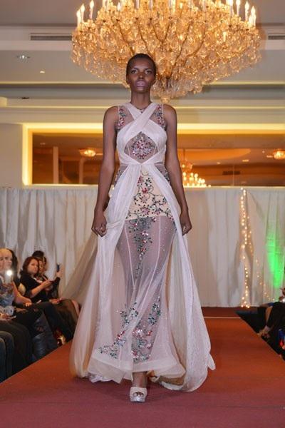 Hoa hậu Hoàn Vũ - Miss Universe 2017 Tanzania Lilian Ericaah....