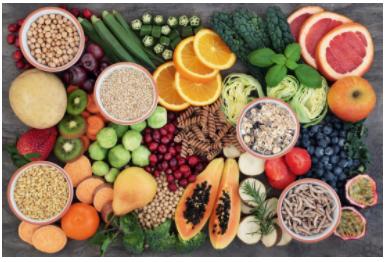 Chế độ ăn uống thế nào để giảm nguy cơ trầm cảm? - 1