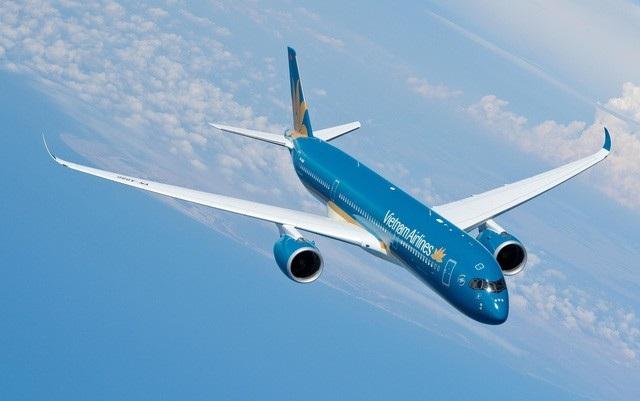 Vietnam Airlines dự kiến sẽ mở đường bay thẳng tới Mỹ vào cuối năm 2019 hoặc năm 2020