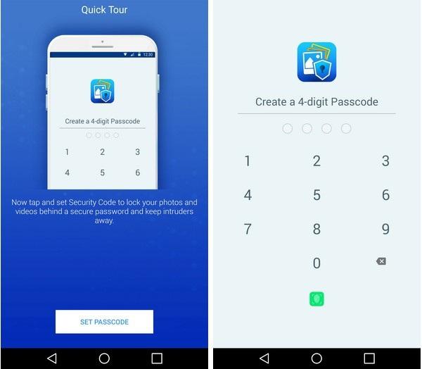 Thủ thuật giúp che giấu những hình ảnh/video riêng tư trên smartphone - 1
