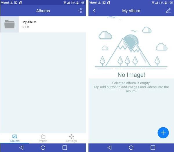 Thủ thuật giúp che giấu những hình ảnh/video riêng tư trên smartphone - 3