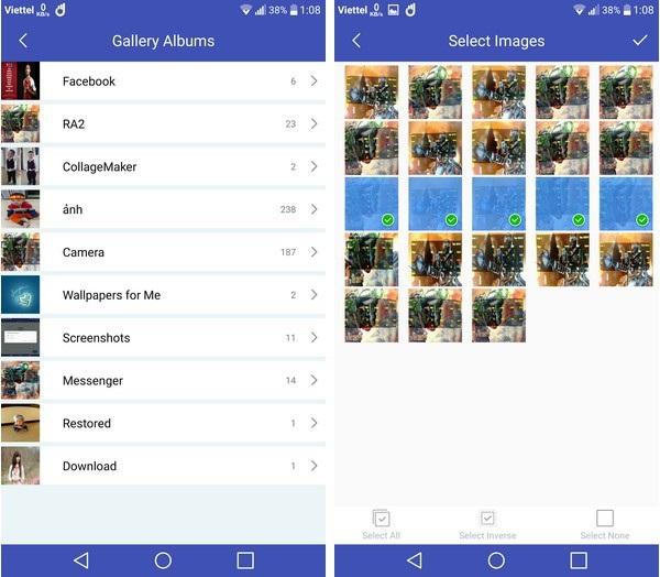 Thủ thuật giúp che giấu những hình ảnh/video riêng tư trên smartphone - 5