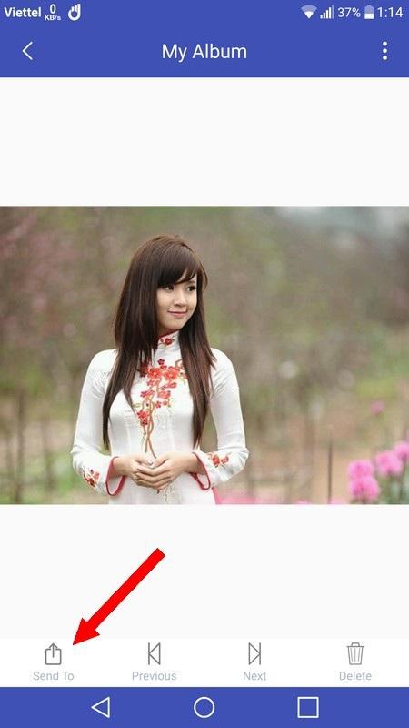 Thủ thuật giúp che giấu những hình ảnh/video riêng tư trên smartphone - 6