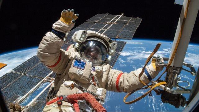 Du lịch hàng không vũ trụ đang được các công ty phương Tây khai thác và thống trị